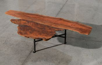 Eucalyptus Table