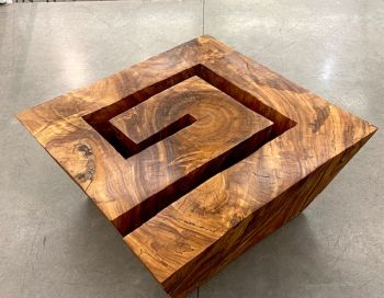 Cottonwood Table Base